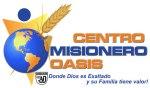 Logo Centro MIsionero Oasis.